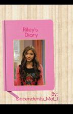 Rileys Diary by RileyMeetsMayaWorld