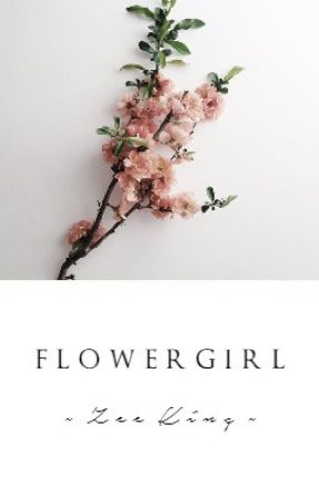 Flowergirl by IziKing