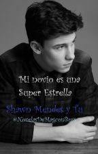 Mi novio es una Super Estrella (Shawn Mendes y Tu) Cancelada Temporalmente by LeslyYoshira