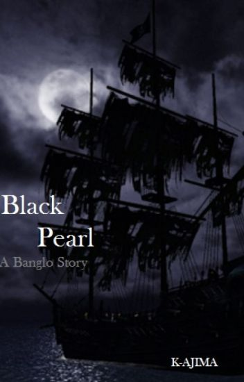 Black Pearl [B.A.P Fanfiction]