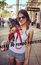 Atrás do pedido perfeito by NandaVilela3