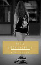 Vida Adolescente by coti_belen