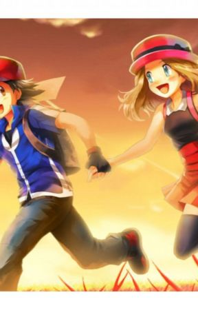 Ash and Serena: Love, Life and Pokémon!
