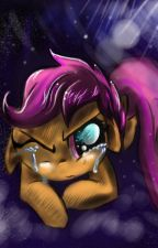 Scootaloo's Biggest Mistake by MattDavenport4