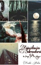 Coincidencias Sobrenaturales  by FreakPentox