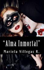 """""""Alma Inmortal"""" by marielaville"""