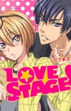 Whattsapp love stage by AnitaDelgado1