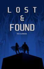 Lost & Found by ticiandreozzi