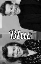 Blue [Larry] OMEGAVERSE by CalumIsBlack