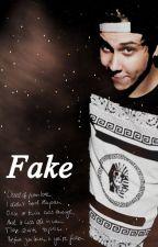 Fake|| Rubelangel by adri_universe