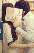 mi primer amor by cssp13