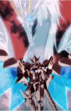 Hyoudou issei: El dragón emperador blanco más fuerte by joker11745