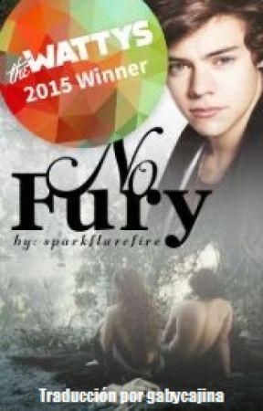 No Fury (Español) by gabycajina