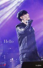 Hello [One Shot] by k-ajima