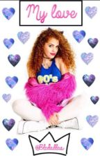 My love➵Mahogany Lox.✔️(Tome 2) by blcdallas