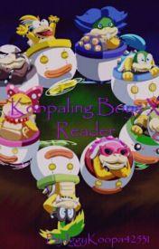 Koopaling Boys X Reader by IggyKoopa42531
