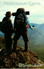 Pendakian Cinta by Aisah_Hijrah