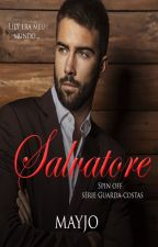 Salvatore - Spin Off Série Guarda- Costa by mayjoautora