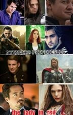 Avengers Preferences by the_lady_in_red