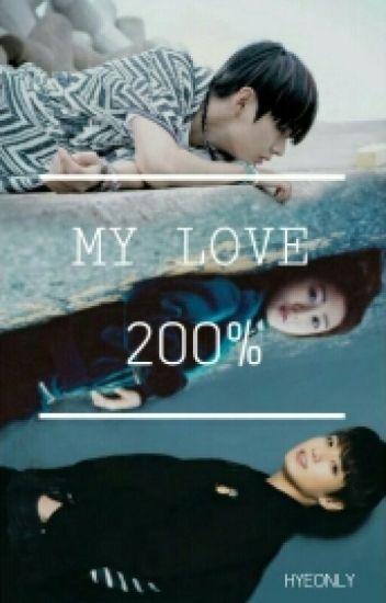 My Love 200% [LH]