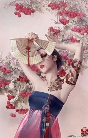Thiên Tài Bao Cỏ Dòng Chính Nữ: Nghịch Thiên Tiểu Cuồng Hậu