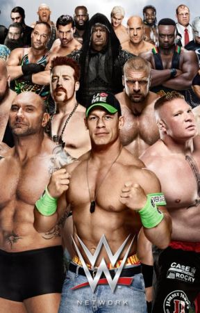Wwe preferences and imagines how you meet john cena wattpad wwe preferences and imagines m4hsunfo