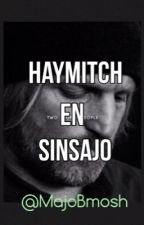 Haymitch en Sinsajo.  by MajoBmosh