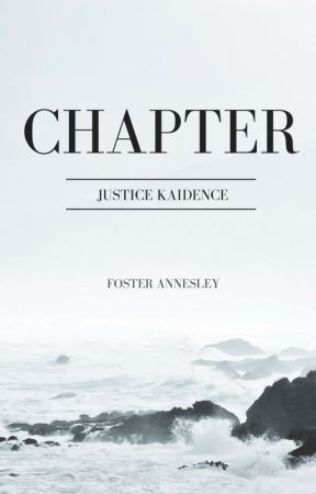 Chapter by FosterAnnesley