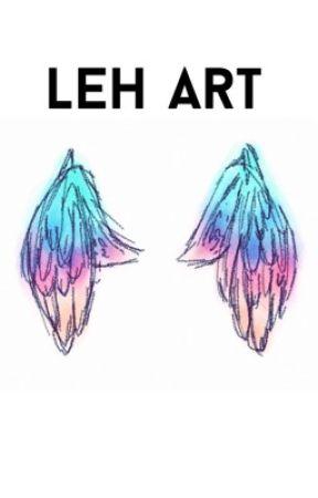 Leh Art ✌️ by dee-licous