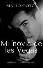 Mi novia de las Vegas - Mario Gotze by AnaReus11