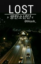 LOST » 방탄소년단 « by btsyub_