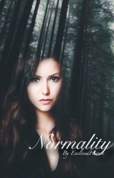 Normality :: Stiles Stilinski