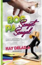 Bos Senget PA Sengal by KayDelaila