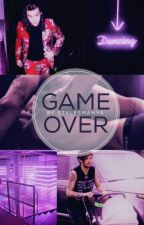 Game over (larry persian) by stylesmahya