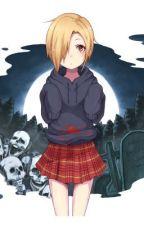 Satan's Angel {Blue Exorcist Fan-Fiction} by ZEROzero00