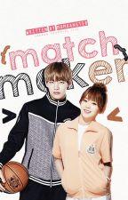 matchmaker by momoanster