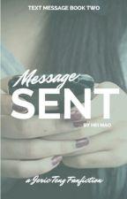 Message Sent by heimao