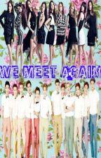 We Meet Again { H I A T U S ] by FrhEveMrlYlrd