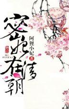 Mật Phi Ở Thanh Triều - A Li Tiểu Phi (Thanh xuyên, cung đấu, hoàn) by haonguyet1605