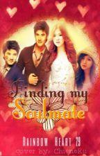 Finding My Soulmate[FMS] ++ Chapter 4 by MiszRhianne