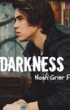 Darkness (Nash Grier CZECH) by suixxcidex