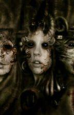 Storie horror,terrore puro by Sandrino98curucu