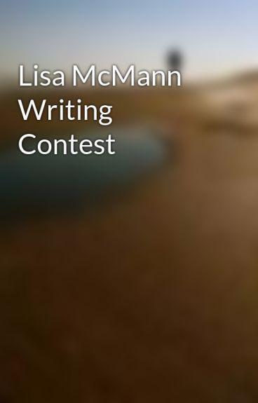 Lisa McMann Writing Contest by HiddenDestiny