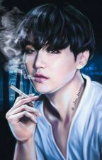 killer | taehyung ✓ by -Lyssa-