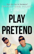 .:PLAY PRETEND:. Twenty One Pilots [Imagines] by furryblace