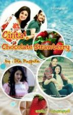 CINTA , CHOCOLATE STRAWBERRY by yayangapril