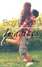 ♡♥BOYFRIEND IMAGINES ♥♡ by spacetune