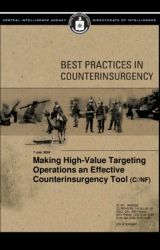 CIA Best Practices in Counterinsurgency by DaisysDestruction