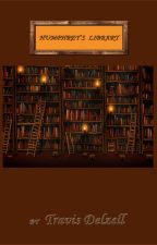 Humphrey's Library by teavodelzell