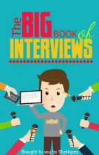 The BIG Book of Interviews by SheHopes